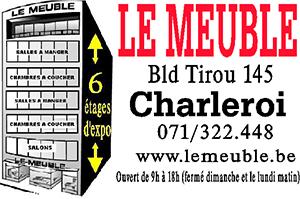 Moteurs en fete televie for Le meuble charleroi